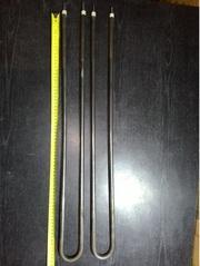 Тэны для камеры полимеризации,  сушка окрашенных деталей Витебск